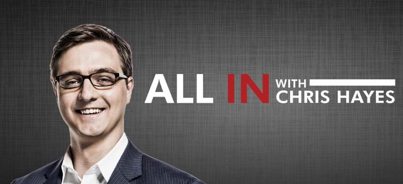 All In with Chris Hayes – 11/12/19 | MSNBC