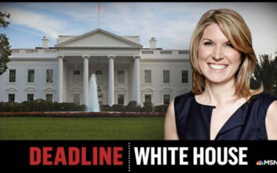 Deadline: White House – 4/5/21 | 4PM