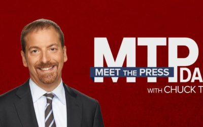 Meet The Press with Chuck Todd – 7/19/20