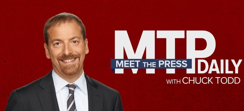 MTP Daily with Chuck Todd | MSNBC – March 29, 2018