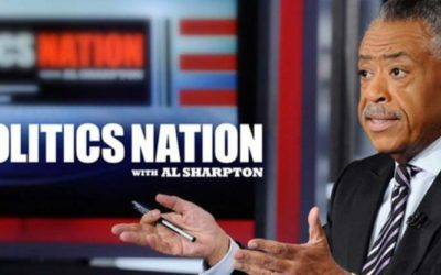 Politics Nation with Al Sharpton – 1/25/20 | MSNBC
