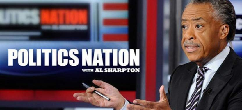 Politics Nation with Al Sharpton – 2/16/20 | MSNBC