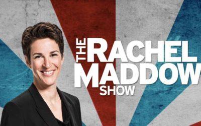 The Rachel Maddow Show – 11/30/18   MSNBC