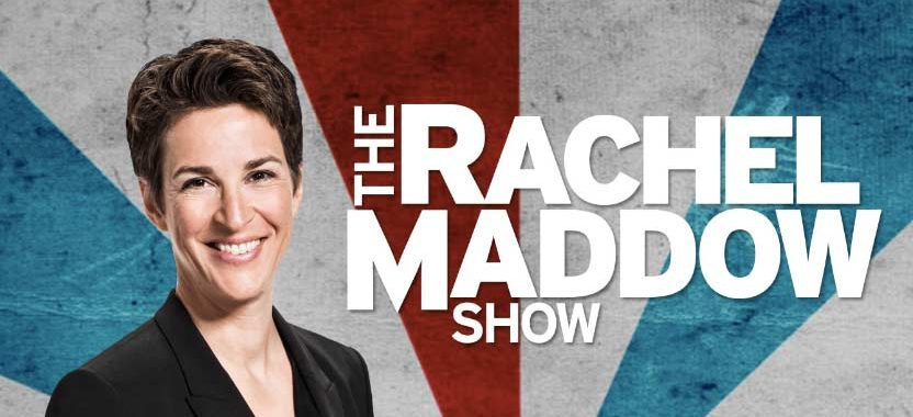 The Rachel Maddow Show | MSNBC – March 14, 2018