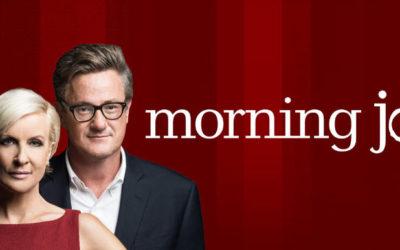 Morning Joe – 10/1/18   MSNBC