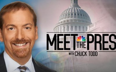 Meet The Press with Chuck Todd – 5/9/21