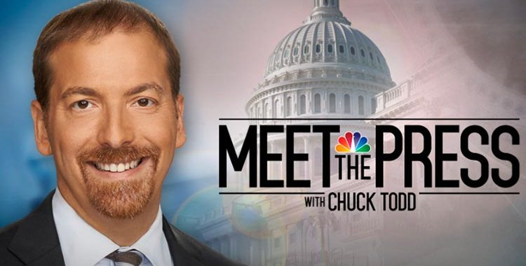 Meet The Press with Chuck Todd – 3/7/21