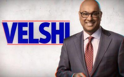 Velshi – 5/10/20 | MSNBC – 8AM