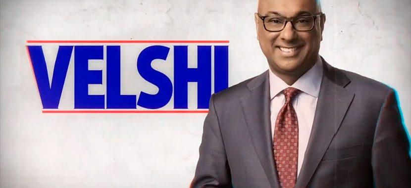 Velshi – 1/17/21 | MSNBC – 9AM