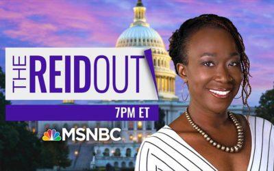 The ReidOut – 10/20/20 | MSNBC