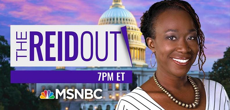 The ReidOut – 3/30/21 | MSNBC