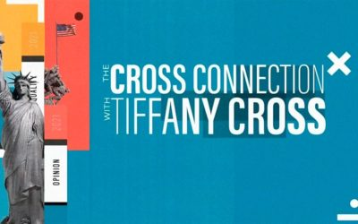 The Cross Connection with Tiffany Cross – 4/3/21 | 10AM
