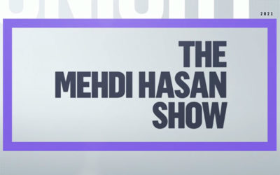 The Mehdi Hasan Show – 4/11/21