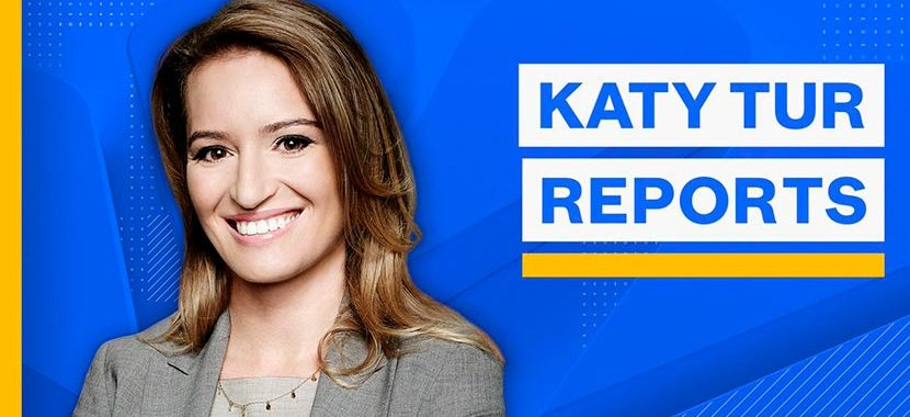 Katy Tur Reports – 4/16/21