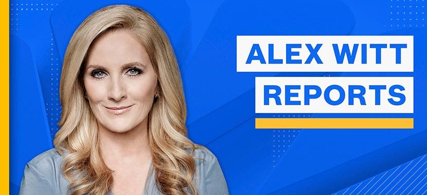Alex Witt Reports – 5/8/21 | 2PM