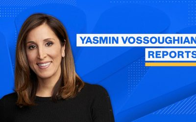 Yasmin Vossoughian Reports – 4/3/21 | 3PM