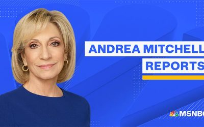 Andrea Mitchell Reports – 5/7/21
