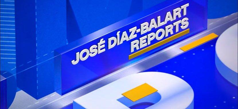 José Díaz-Balart Reports – 10/15/21